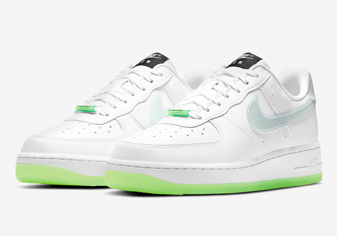 Nike Air Force 1 Have A Nike Day Release Date | SneakerNews.com