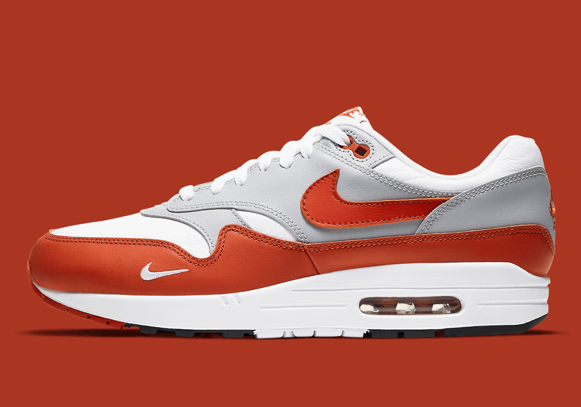 Nike Air Max 1 Lv8 Martian Sunrise Dh4059 102 Sneakernews Com