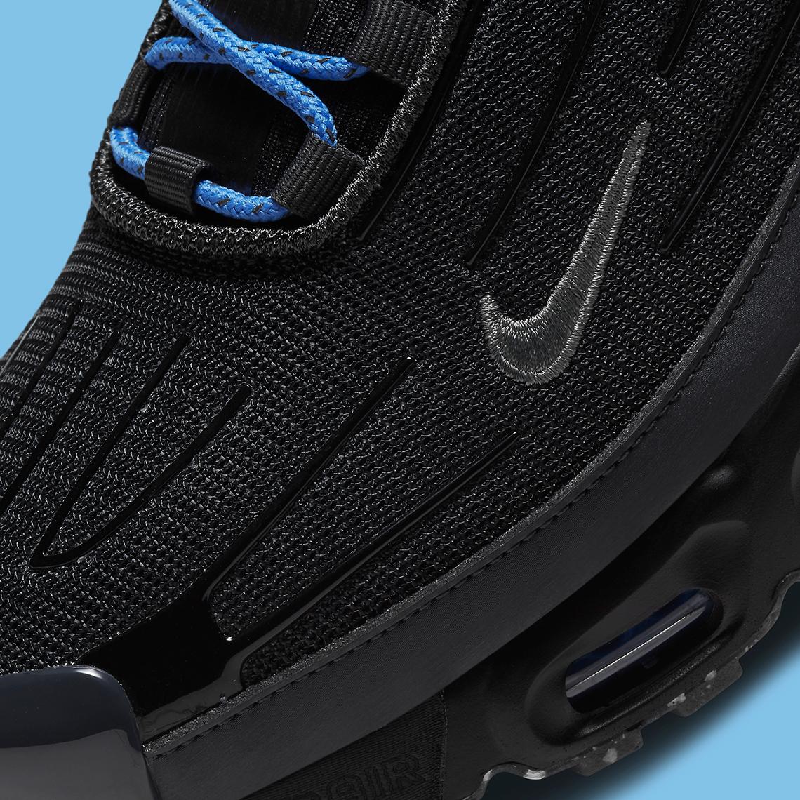 Nike Air Max Plus 3 DH3984-001 Release Info | SneakerNews.com