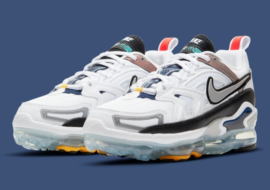 The Nike Air Vapormax EVO Joins The Evolution Of Icons Collection