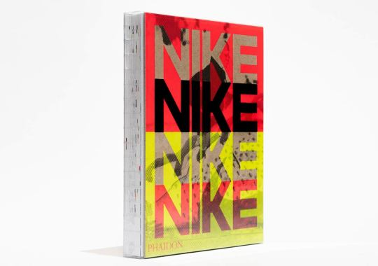 "Nike Dissects Their Design Ethos With ""Nike: Better is Temporary,"" An Unprecedented Publication"