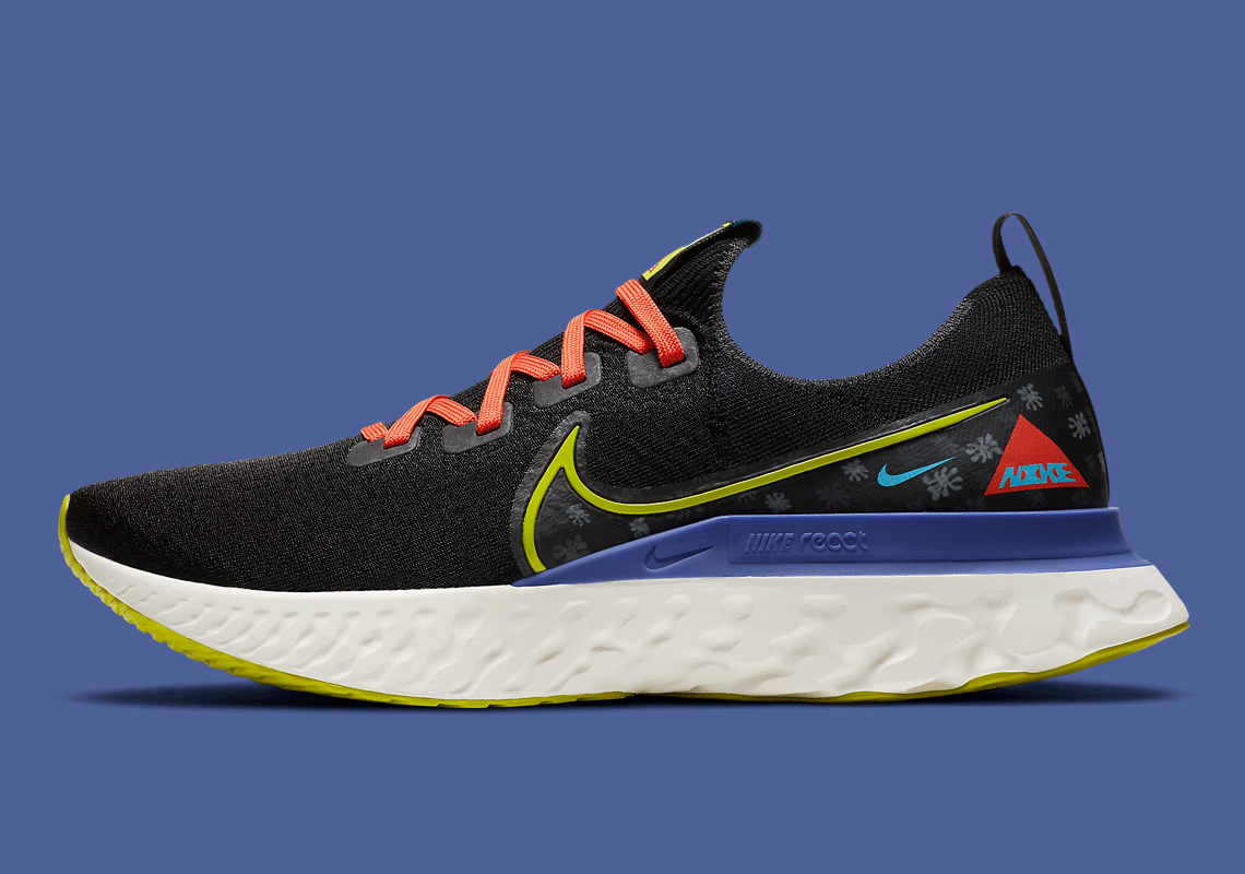 Toro Y Moi Chaz Bundick Nike Running Collaboration   SneakerNews.com