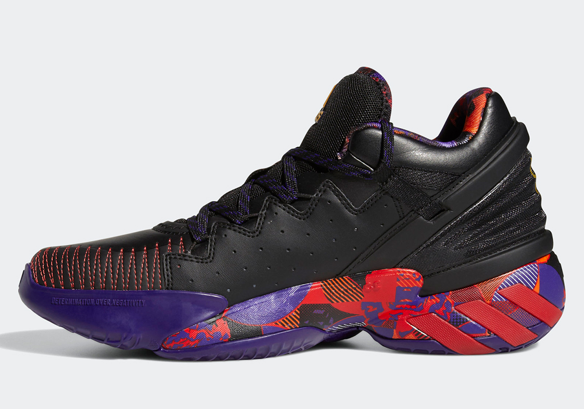 adidas D Rose 11 DON ISSUE 2 Made in China Release Date | SneakerNews.com