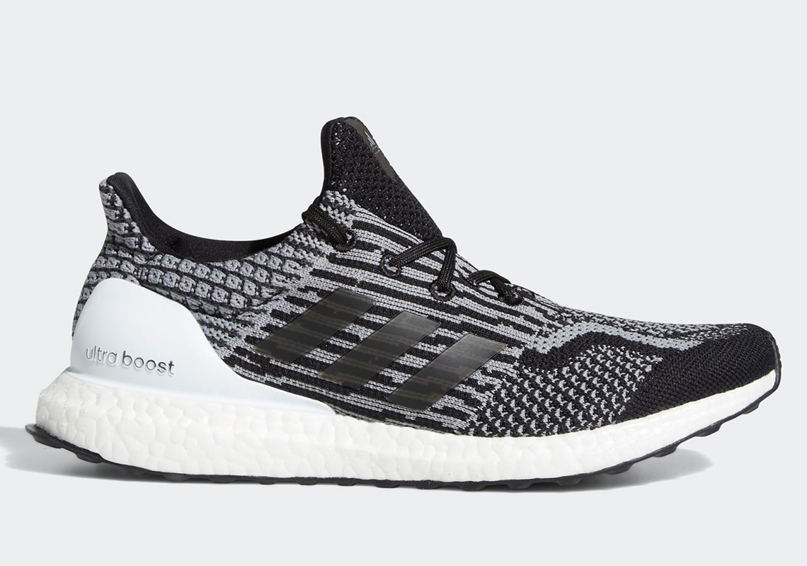 adidas boost hiver