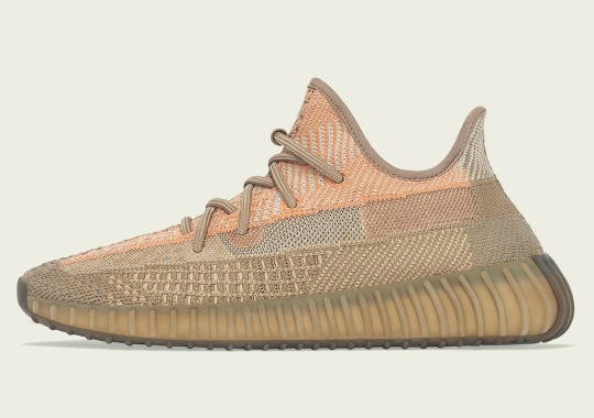 "adidas Yeezy Boost 350 v2 ""Sand Taupe"" Release Confirmed For December 19th"