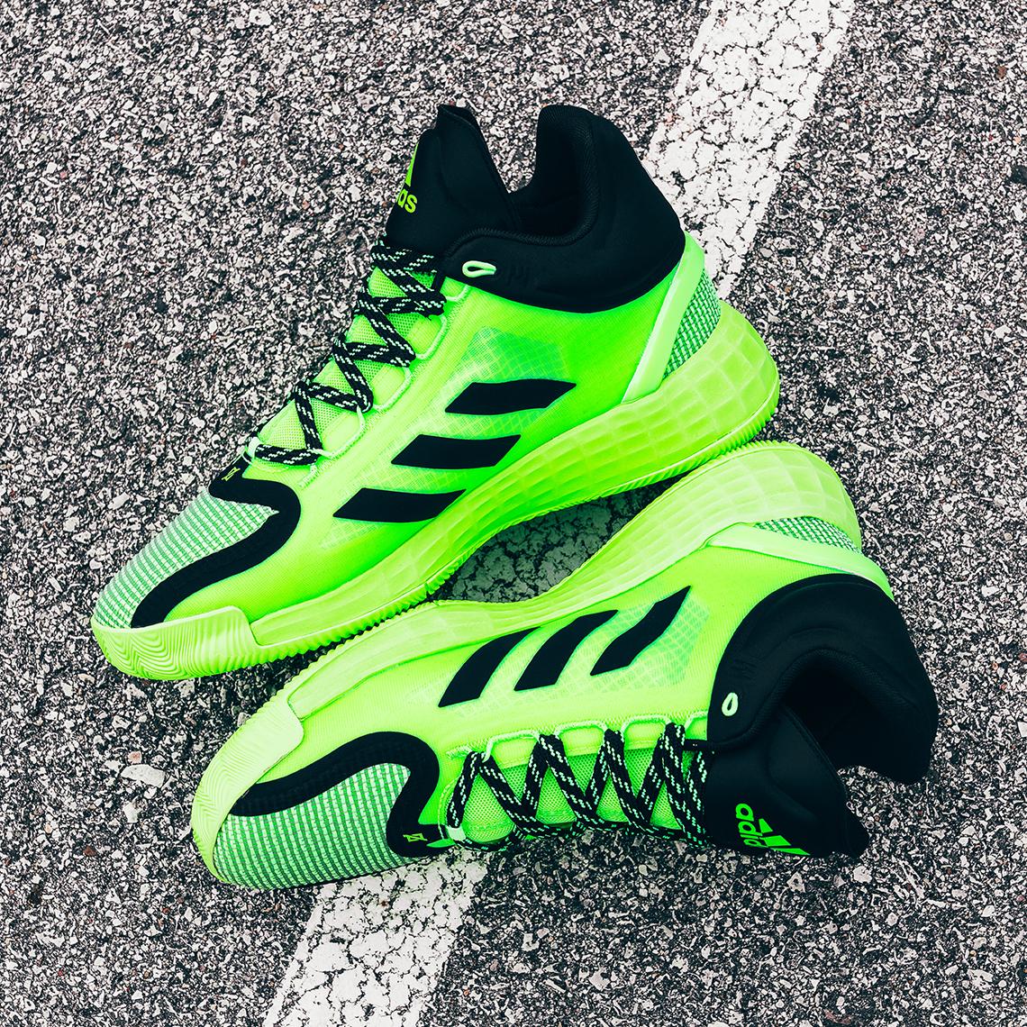 Adidas D Rose 11 Derrick Rose Sneakers Release Sneakernews Com