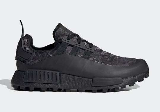 adidas Beefs Up The NMD R1 Trail With GORE-TEX