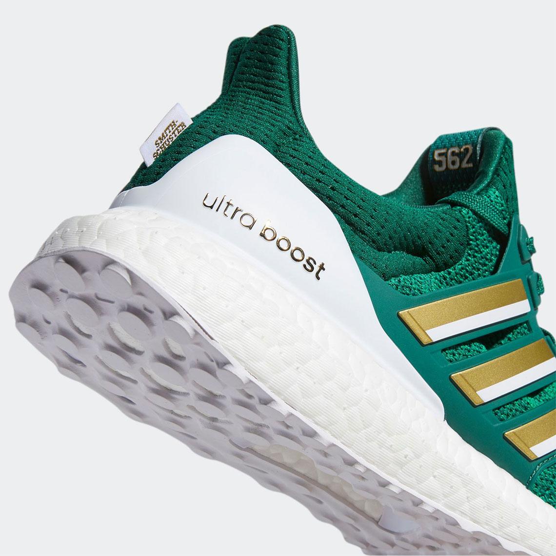 JuJu Smith-Schuster adidas Ultra Boost PE FZ5485   SneakerNews.com