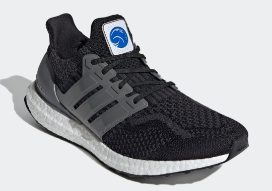 NASA And adidas To Release An Ultra Boost DNA In Core Black