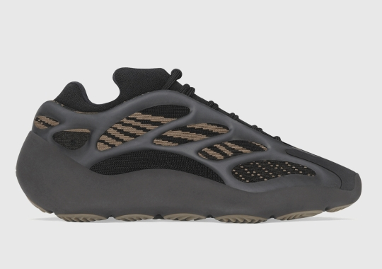 """The adidas Yeezy 700 V3 """"Clay Brown"""" Releases Tomorrow"""