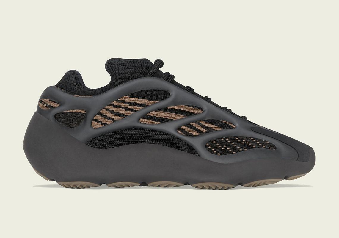 adidas Yeezy 700 v3 - 2020 Release Info