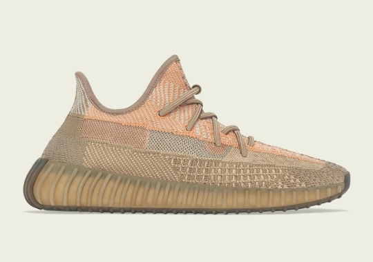 "Official Images Of The adidas Yeezy Boost 350 V2 ""Sand Taupe"""