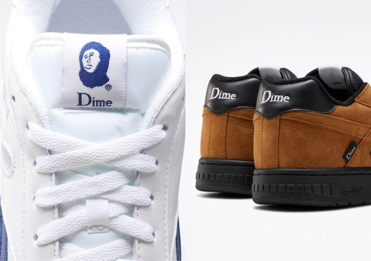 Dime Recalls The Disastrous Restoration Attempt Of Ecce Homo On Their Reebok BB4000 Collaboration