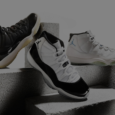 Shop The Most Epic Air Jordan 11s In History On eBay