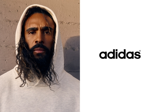 Jerry Lorenzo's Fear Of God And adidas Enter Long-Term Partnership
