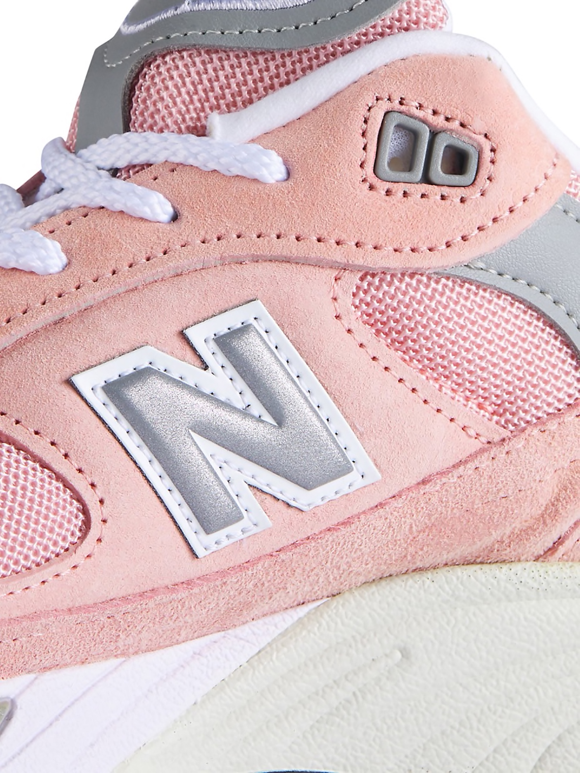 New Balance 991 Made in UK Shy Pink Release Date   SneakerNews.com