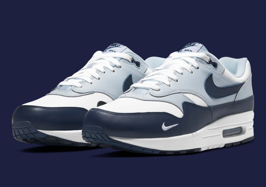 The Nike Air Max 1 LV8 Releasing In Obsidian