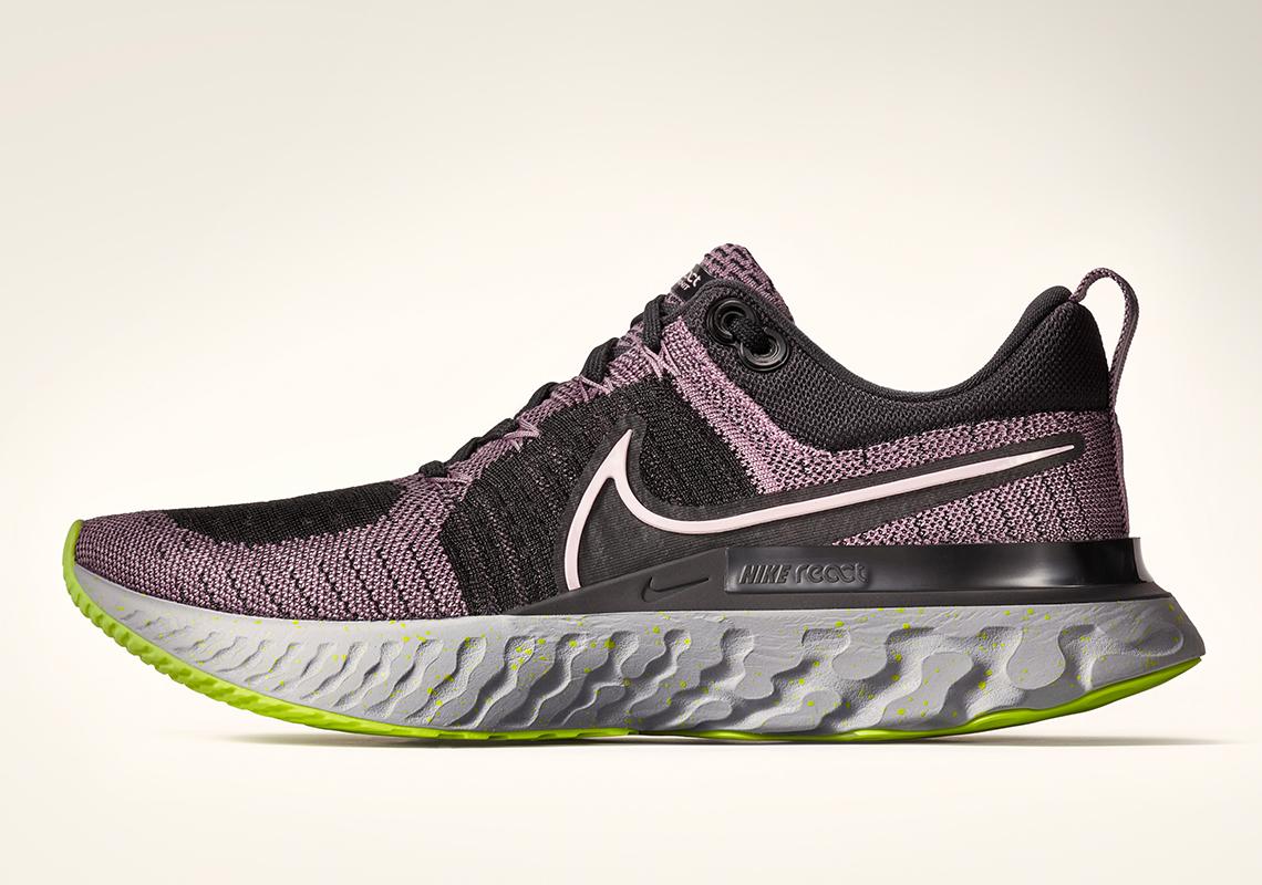 Nike Infinity React Run 2 Release Date | SneakerNews.com