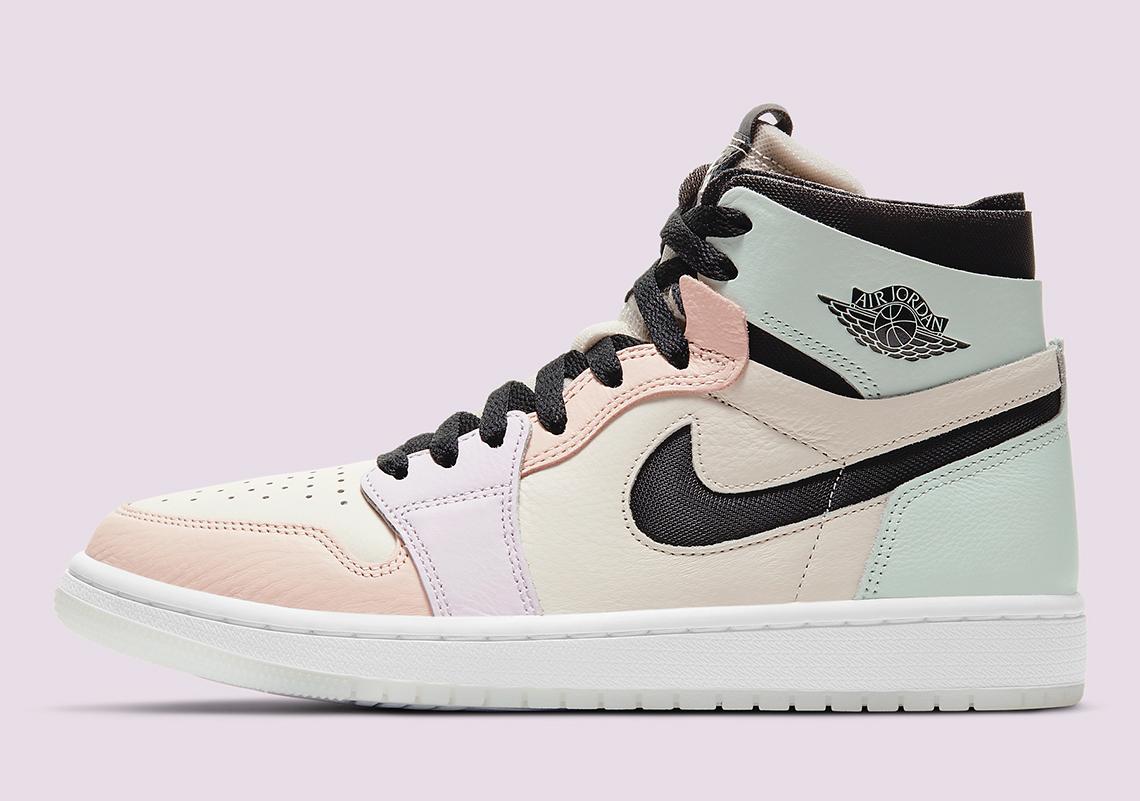 Air Jordan 1 High Zoom CMFT CT0979 101 4