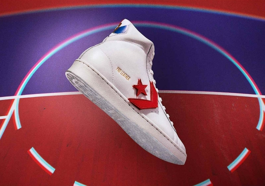 Converse's 130+ Year History In Basketball Retold Through Upcoming 2021 Sneaker Releases