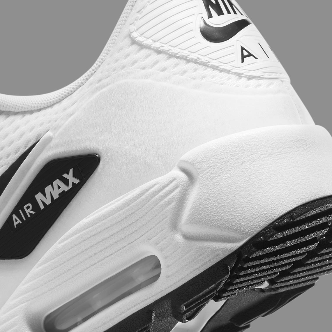 Nike Air Max 90 Golf Infrared CU9978-103 Release Date ...