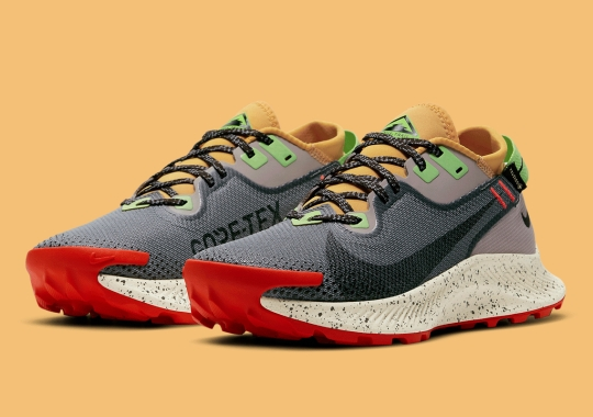 More GORE-TEX-Protected Nike Pegasus Trail 2 Colors Arrive For Women