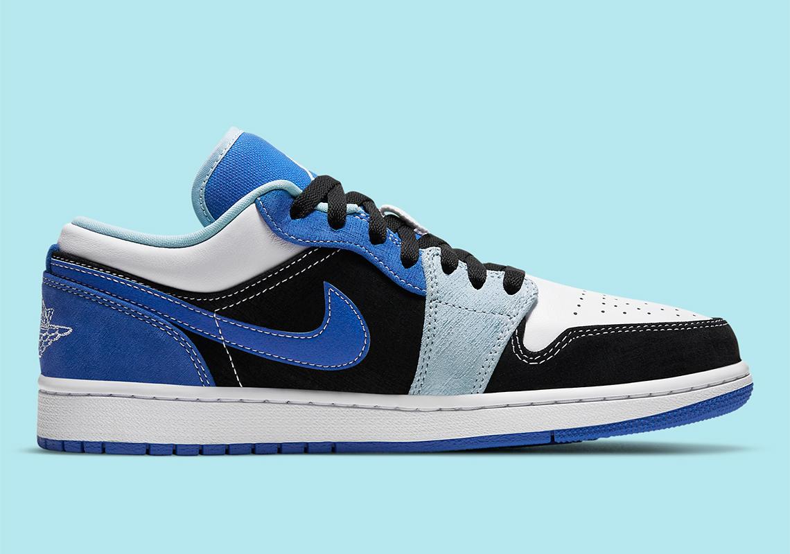 Air Jordan 1 Low DH0206-400 Release Info   SneakerNews.com
