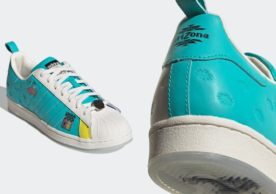 AriZona Iced Tea And adidas Brew Up An Upcoming Superstar For Women