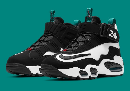 """The Nike Air Griffey Max 1 """"Freshwater"""" Is Releasing On February 15th"""
