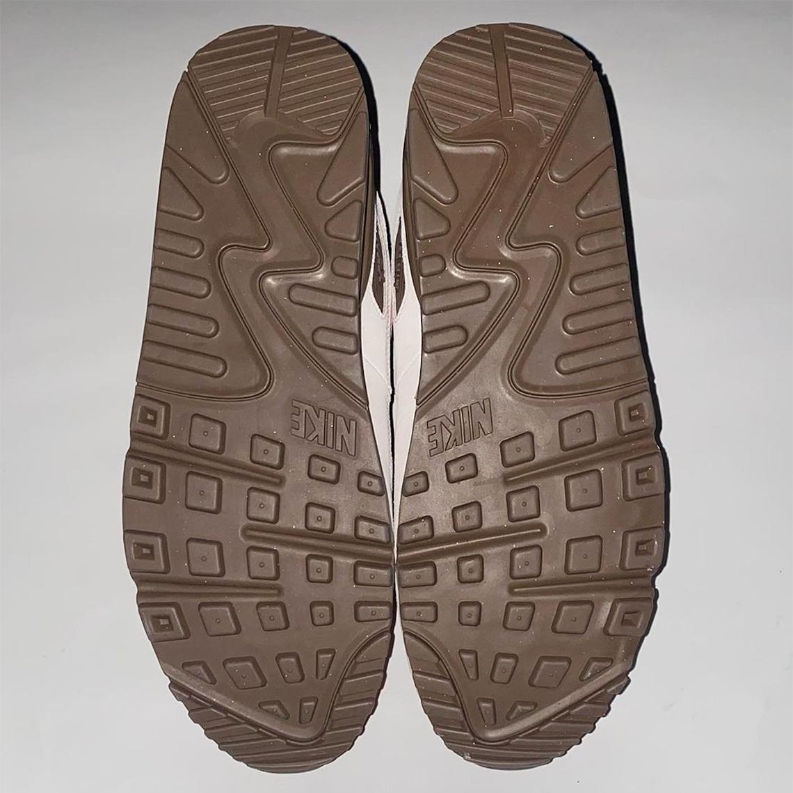 Nike Air Max 90 Bacon 2021 CU1816-100 Release   SneakerNews.com