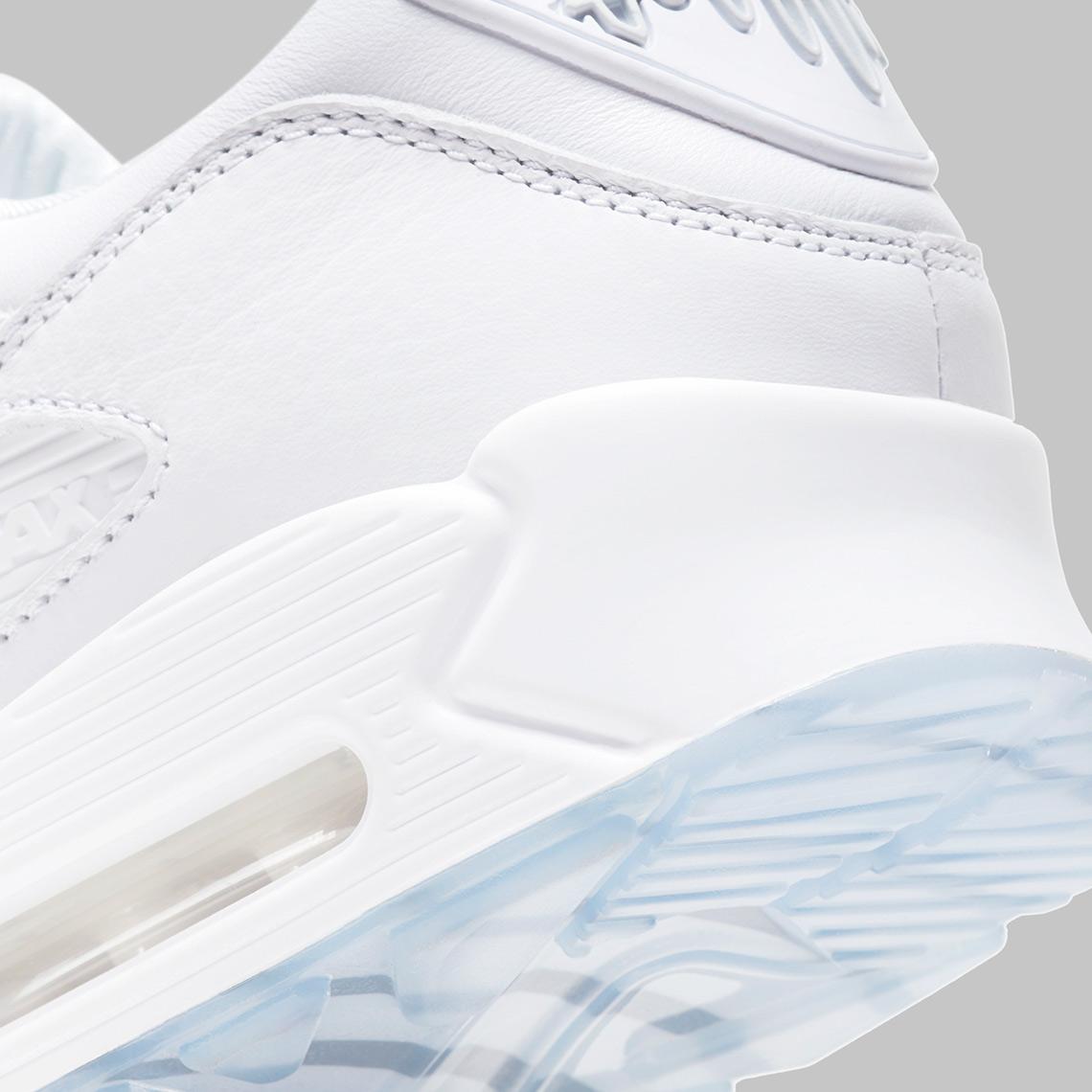 air max 70 blanche