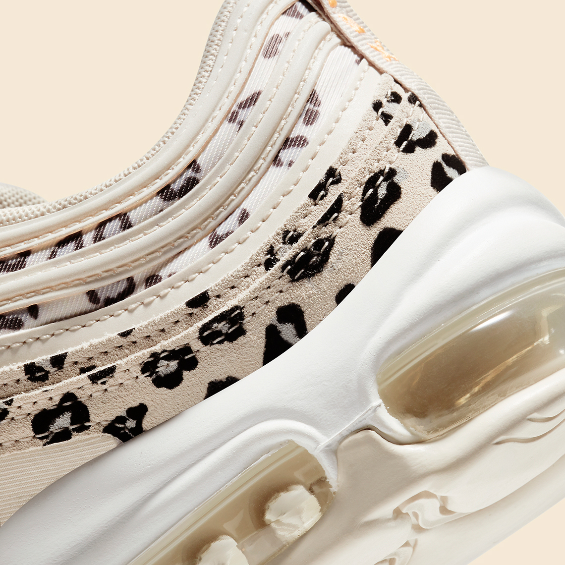 Nike Air Max 97 Womens Leopard CW5595-001   SneakerNews.com