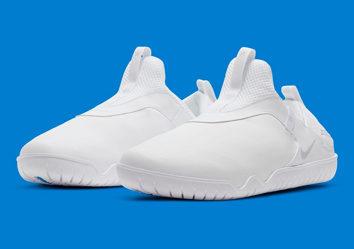 Nike Air Zoom Pulse White CT1629-100 | SneakerNews.com