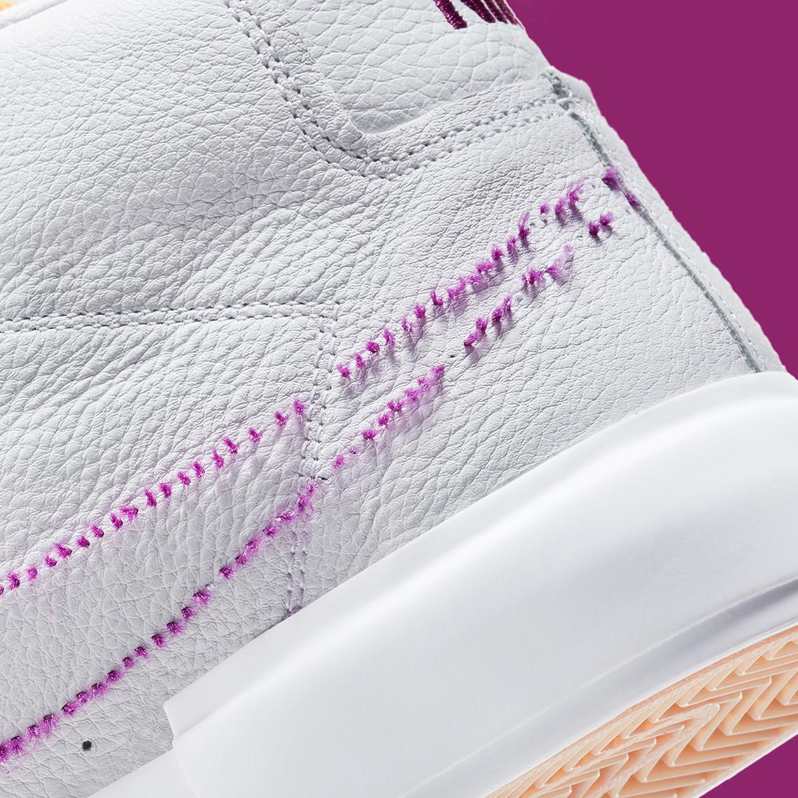 Nike SB Blazer Mid Edge DA2189-100 Release Date   SneakerNews.com