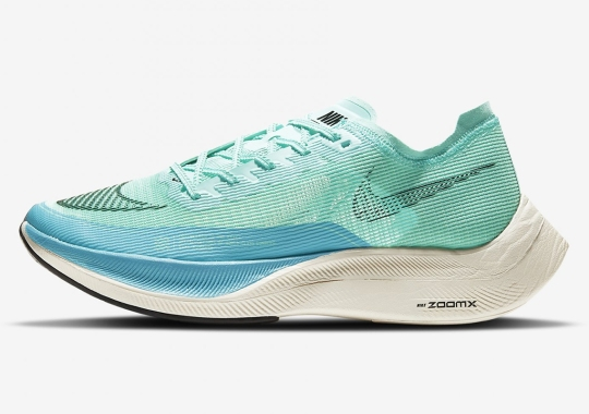 Nike Further Improves Their Running Franchise With The Zoom VaporFly NEXT% 2