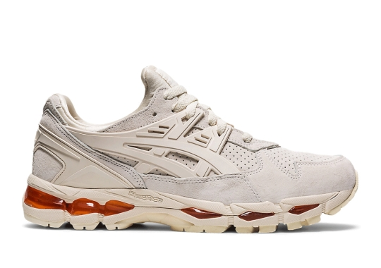 ASICS Introduces The GEL-Kayano Trainer 21