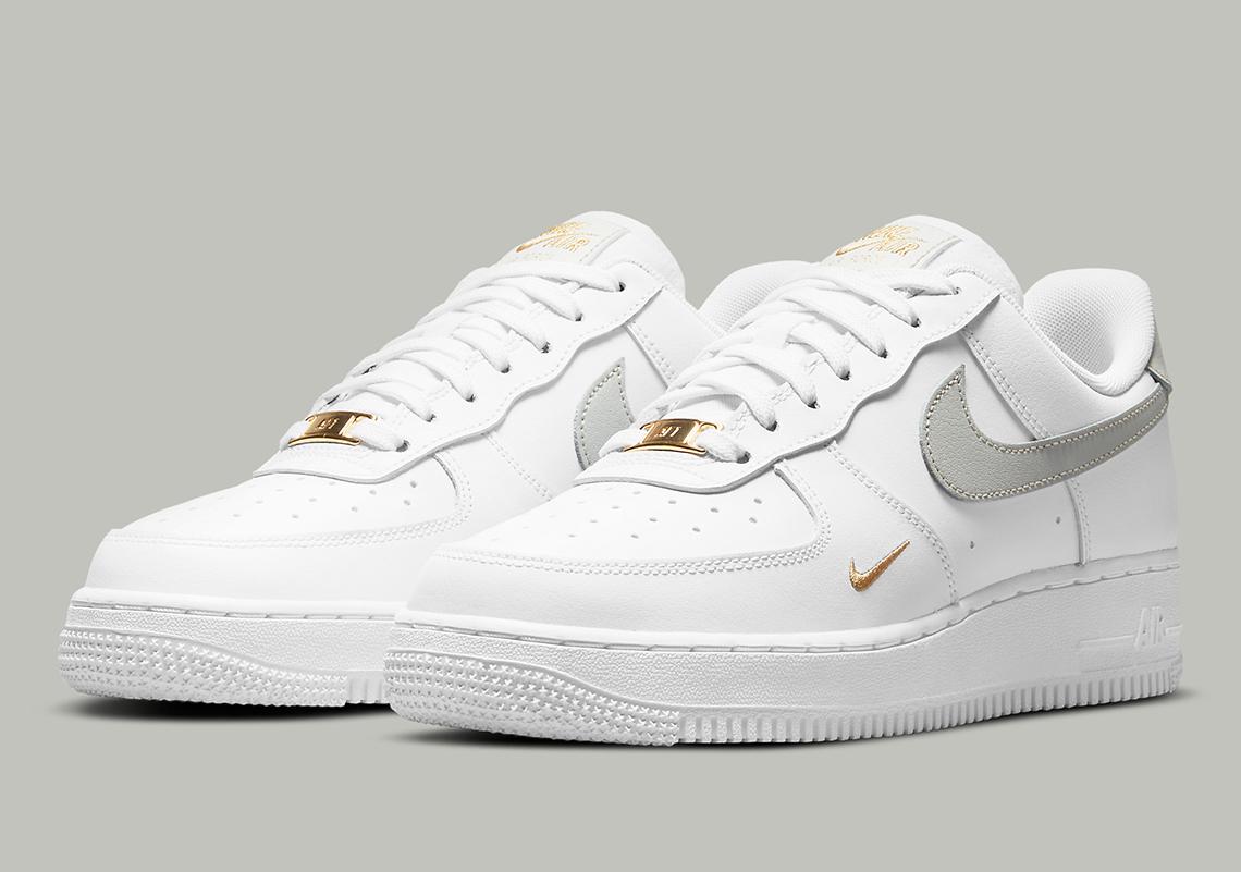Nike Air Force 1 CZ0270-106 Release Info | SneakerNews.com