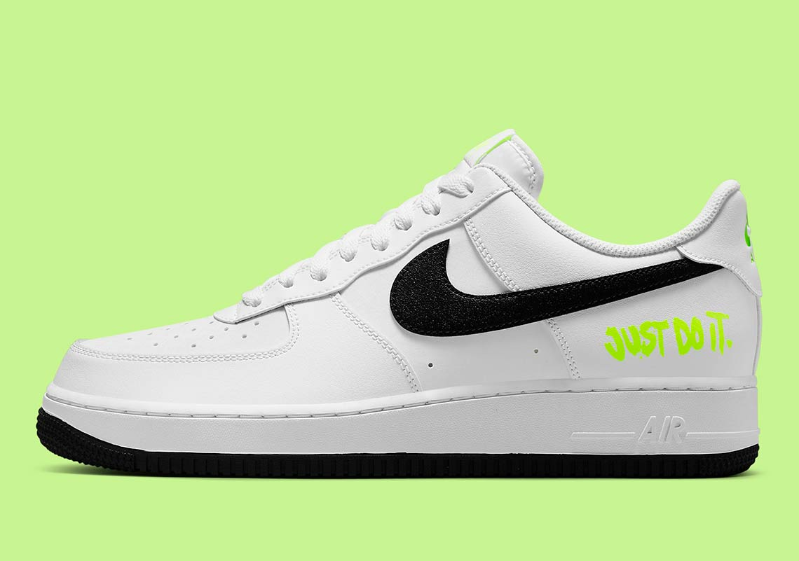 just do it air force 1