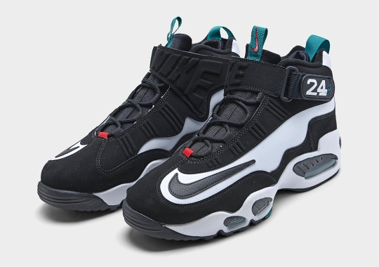 "Where To Buy The Nike Air Griffey Max 1 ""Freshwater"""