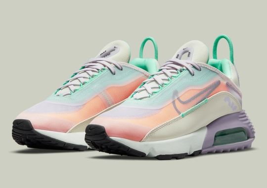 This Nike Air Max 2090 Is Ready For Easter