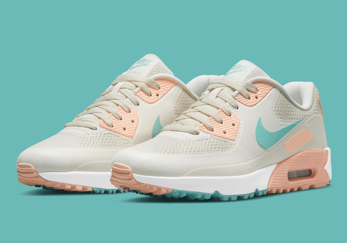 Nike Air Max 90 Golf CU9978-124 Release | SneakerNews.com