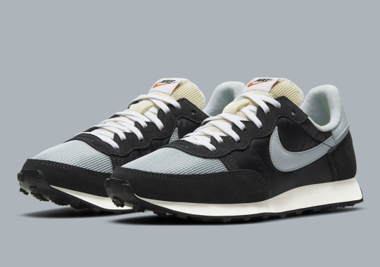 """The Nike Challenger OG Assumes A Classic """"Shadow"""" Colorway"""