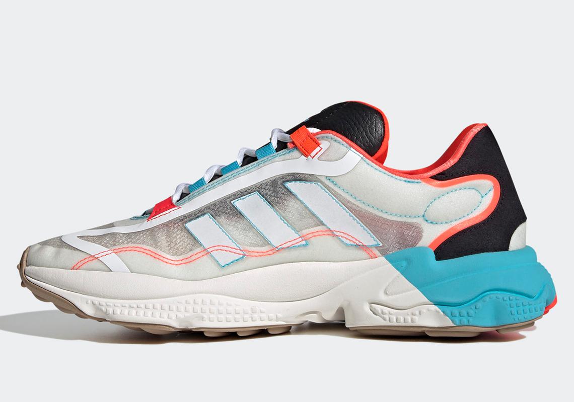 adidas Ozweego Pure G57953 G57952 Release Info | SneakerNews.com