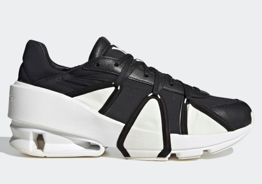 adidas Y-3 Reintroduces The Sukui II With Reworked Paneling