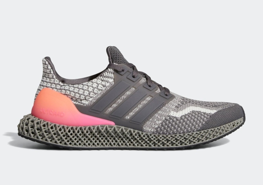Pigeon Fans Will Flock To This adidas Ultra 4D 5.0