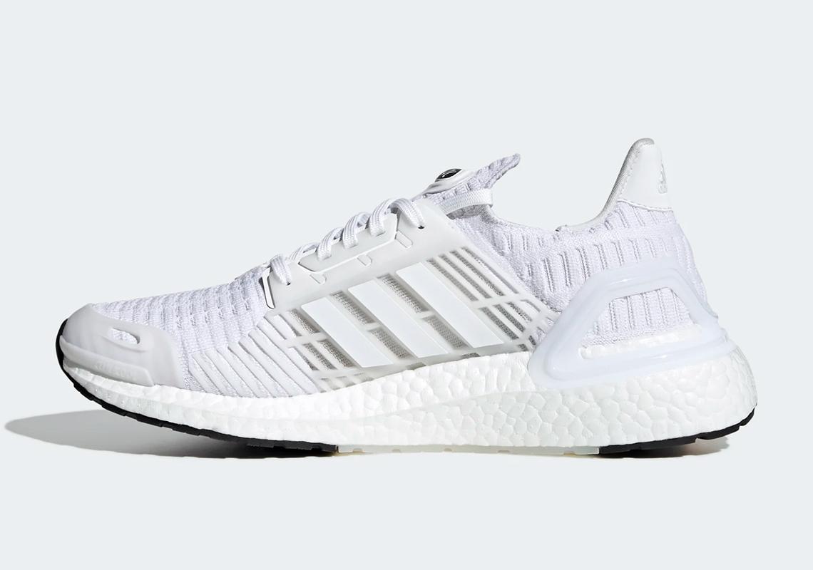 adidas Ultraboost DNA CC_1 Cloud White FZ2545 | SneakerNews.com