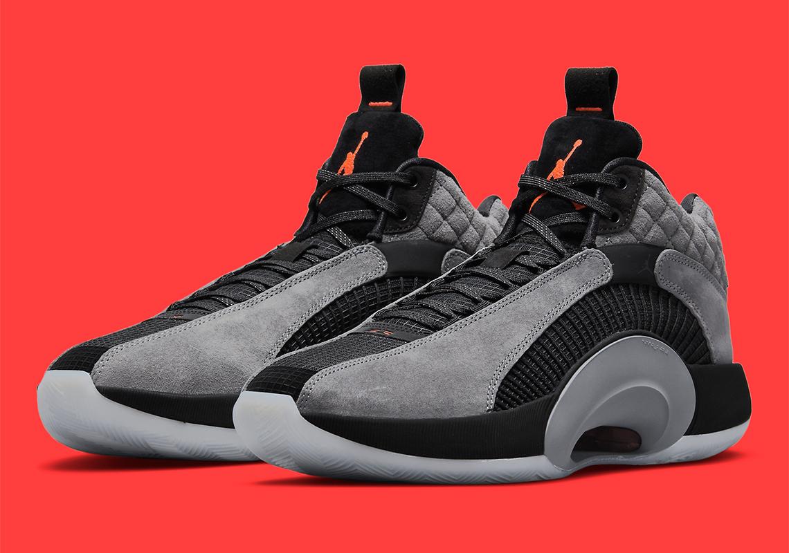 Air Jordan 35 DJ6166-006 | SneakerNews.com