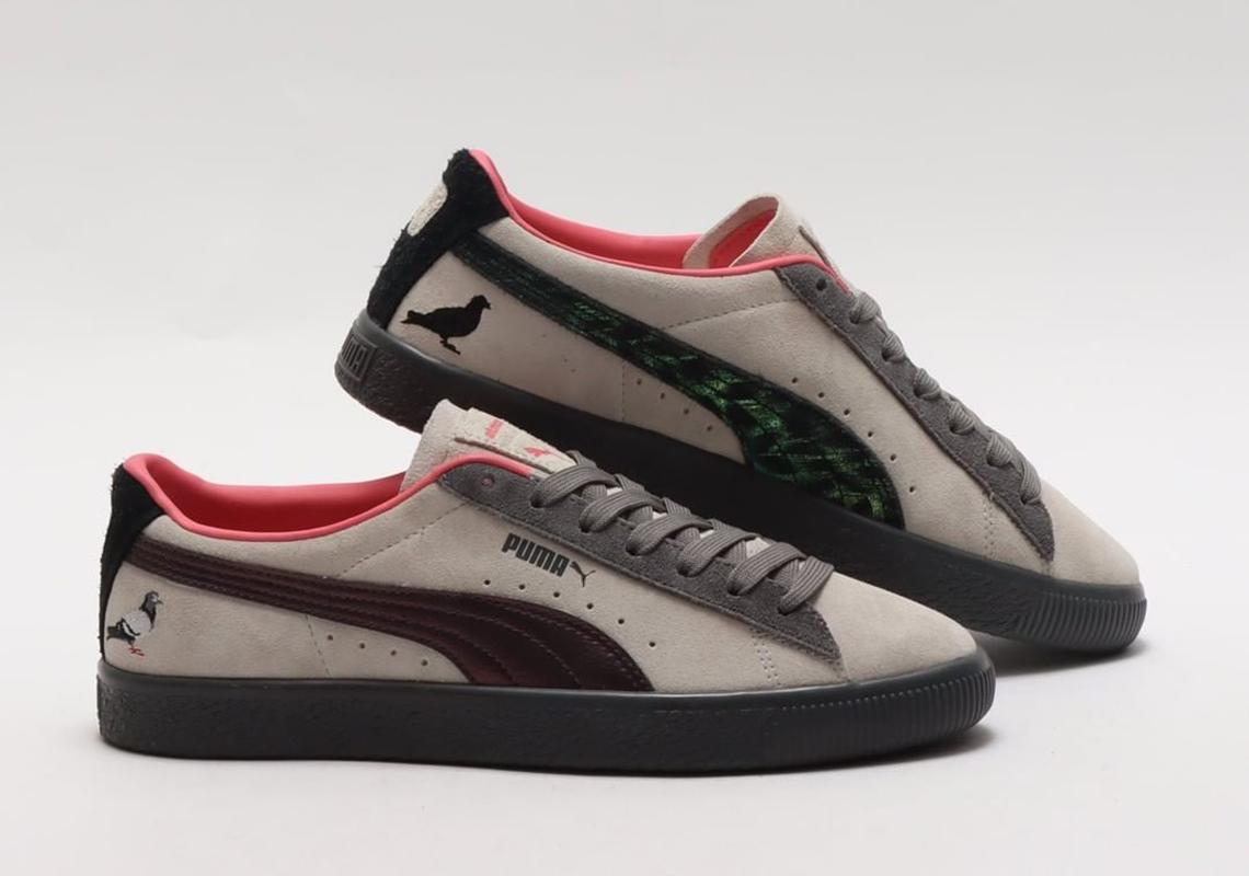 atmos Staple Puma Suede 2021 Release Info | SneakerNews.com