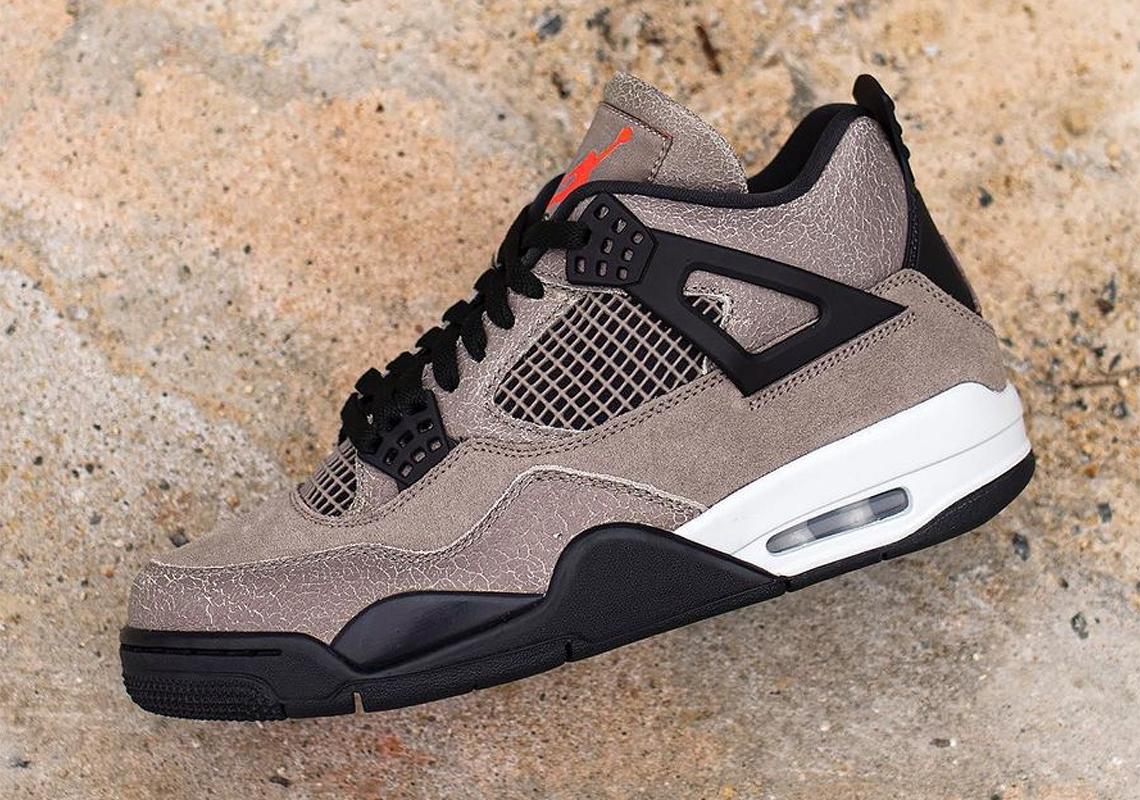 Air Jordan 4 Taupe Haze DB0732-200 Release Date   SneakerNews.com
