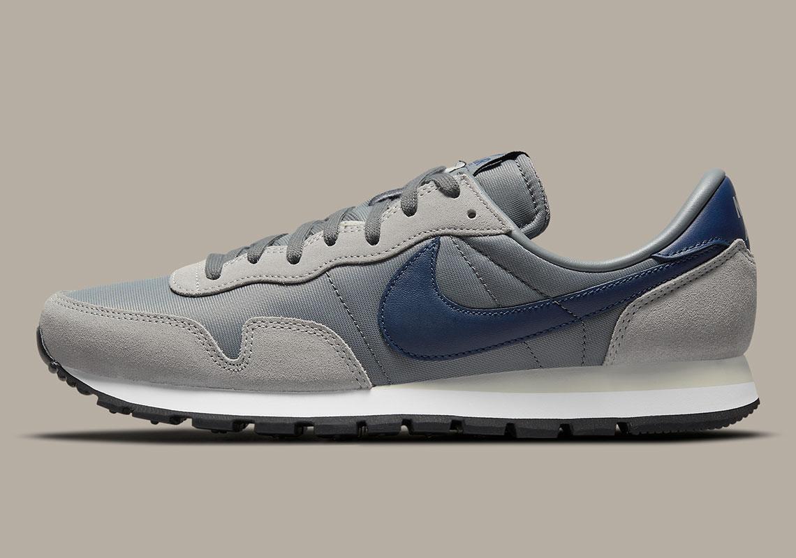 Nike Air Pegasus '83 Smoke Grey DJ6892-001 | SneakerNews.com